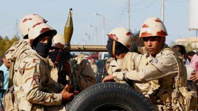 Photo of مصر.. مقتل 21 إرهابيا في تبادل لإطلاق النار