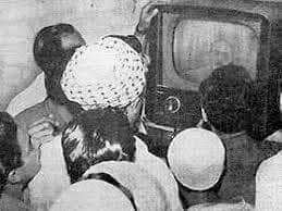 Photo of ذكرى تأسيس التلفزيون العراقي