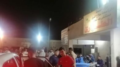 Photo of قتلى وجرحى بهجوم ارهابي على سيطرة امنية في قضاء الدجيل