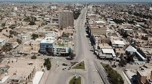 Photo of حملة لرفع النفايات من موقع الطمر الصحي جنوب الناصرية