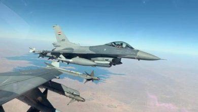 Photo of الناطق باسم القائد العام: طيران التحالف وجه (٢٦) ضربة جوية في جبال قرة جوغ جنوب قضاء مخمور