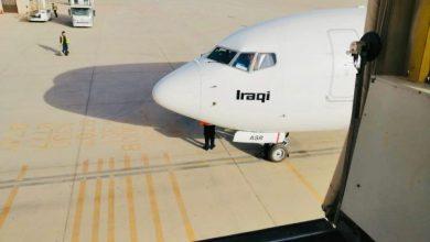 Photo of وزارة النقل: وصول (108) مواطنًا عراقيًا  الى أرض الوطن ضمن الرحلة الاستثنائية التي نفذها الناقل الوطني الى دولة مصر