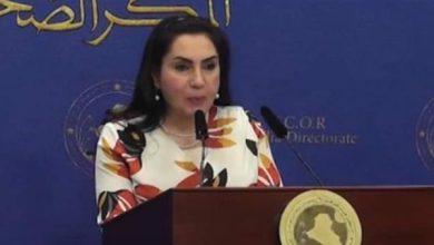 Photo of مساعٍ برلمانية لتشريع قانون حرية التعبير