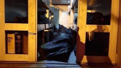 Photo of بعد انتشار فيديو صادم…طبابة الحشد تتكفل بنقل 12 جثة لمتوفين بكورونا