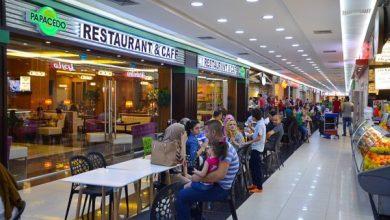 Photo of بالوثيقة .. السماح بفتح المطاعم والاسواق التجارية والمولات في منطقة المنصور بشروط