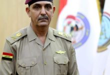 Photo of المتحدث باسم القائد العام للقوات المسلحة يعلن عن إلقاء القبض على 4 'إرهابيين' في سامراء