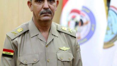 Photo of المتحدث باسم القائد العام للقوات : القبض على انتحاري كان يروم تفجير نفسه في وقت سابق بالعاصمة بغداد