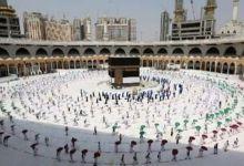 Photo of السعودية تسمح بأداء مناسك العمرة للراغبين من داخل وخارج المملكة