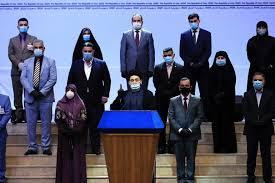 Photo of تحالف عراقيون: السيطرة على المنافذ ينوع الإيرادات ويدعم المنتج المحلي