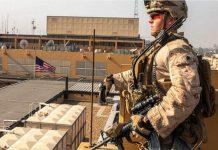 Photo of المتحدث باسم التحالف الدولي: نحترم سيادة العراق ومهمتنا هي محاربة داعش