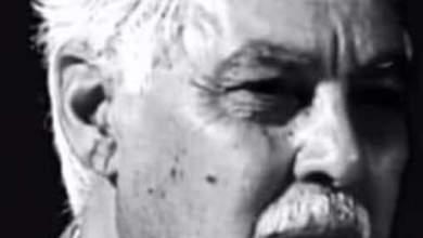 Photo of وفاة مؤلف الذئب وعيون المدينة
