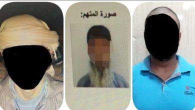 Photo of القبض على الانغماسي والشرعي لمايسمى الهيئة الشرعية واثنان من معاونية في نينوى