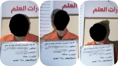Photo of استخبارات الداخلية تحبط عملية سطو مسلح وتلقي القبض على الجاني في ديالى