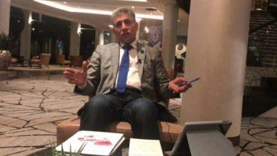 Photo of بالوثيقة.. امر فصل الدكتور حامد اللامي بسبب تغيبه وانقطاعه عن الدوام الرسمي