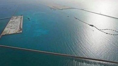 Photo of اليوم توقيع تنفيذ مشروع ميناء الفاو مع دايو