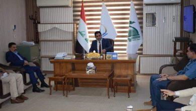 Photo of كلية الإمام الكاظم (ع) تعقد المؤتمر العلمي الدولي الأول وبمشاركة (٧) دولة عربية