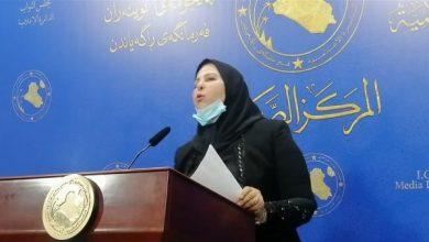 """Photo of نائبة تعلن جمع 100 توقيع لإقرار توصيات """"تُلغي"""" اتفاقية خور عبد الله"""