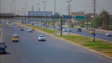Photo of امانة بغداد تحقق نسب انجاز متقدمة في اعمال تطوير طريق الفرات السريع بطول ٨ كم
