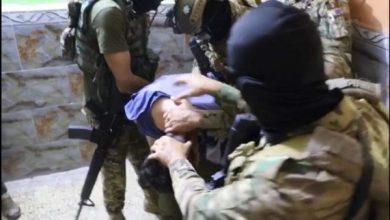 """Photo of الرد السريع """" يكشف عن حصيلة عملياته في ميسان لهذا اليوم السبت"""
