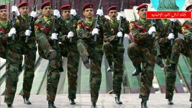 Photo of بالوثيقة.. تشكيل لجنة لدارسة إعادة ضُباط الجيش السابق برتبة رائد فما دون