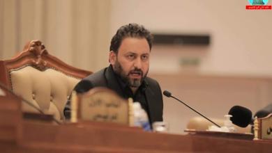 Photo of الكعبي يوجه بإستضافة هيأة المساءلة والعدالة ودائرة شؤون الاحزاب بمفوضية الانتخابات يوم الاثنين المقبل