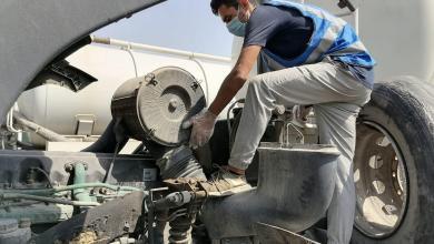 Photo of امانة بغداد تطلق حملة لصيانة الاليات التخصصية موقعياََ