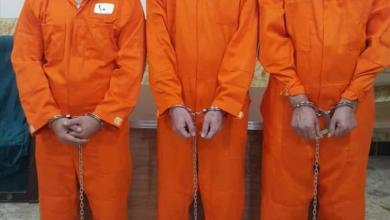 """Photo of وكالة الاستخبارات : القبض على ثلاثة متهمين بالقتل العمد والقضاء يصدر حكما"""" بأعدامهم في النجف الأشرف"""