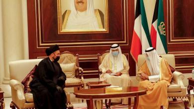 Photo of السيد الحكيم يزور الكويت لتقديم التعازي بوفاة الأمير صباح الأحمد الجابر الصباح