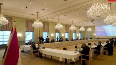 Photo of رئيس مجلس الوزراء السيد مصطفى الكاظمي يلتقي عدداً من رؤساء الشركات الألمانية ضمن جولته الأوروبية