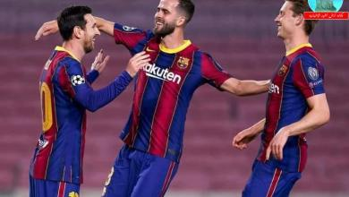 Photo of برشلونة يهزم ديناموكييف بثنائية في دوري أبطال أوروبا