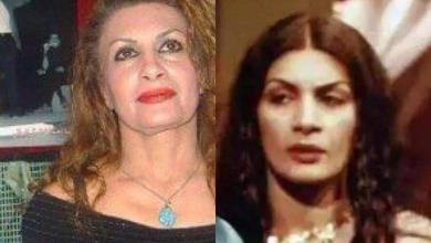Photo of صاحب اقوى راشدي بالدراما العراقية اشتهرت في مسلسل مناوي باشا بدور الخرسة