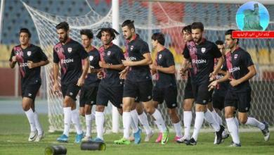 Photo of بالصورة.. قميص اسود الرافدين الجديد