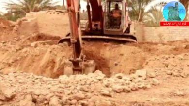 Photo of استحداث الفرع الخامس لمشروع النهر الرصاصي في الضلوعية