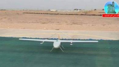 Photo of بعد دبابة الكفيل ..طائرة الحشد برعاية فرقة العباس القتالية