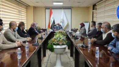 Photo of وزير التعليم يتابع إجراءات القبول المركزي ويؤكد على اعلان نتائجه وفق التوقيتات المدروسة