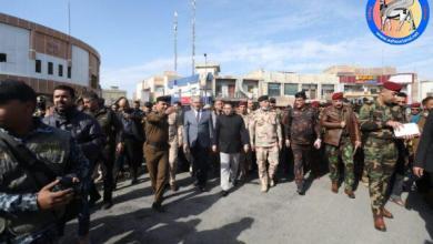 Photo of عبد الغني الاسدي : التظاهر حق كفله الدستور لكن ليس على حساب المواطنين وارزاقهم