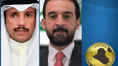 Photo of رئيس مجلس النواب يهنئ نظيره الكويتي