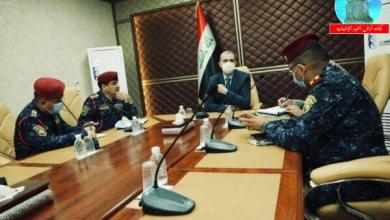 Photo of وزير الداخلية يؤكد أن تدوير المناصب في الوزارة حالة صحية