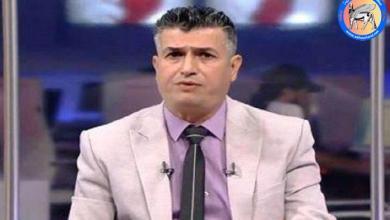 Photo of رسمياً.. الشرع يستقيل من نادي الديوانية