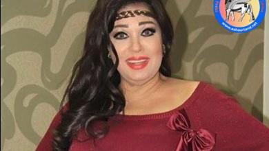 Photo of الفنانة فيفي عبدة تعد العراقيين برقصة