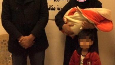 Photo of وكالة الاستخبارات: القبض على متهمين رجل وامرأة اثناء بيع ولدهم في بغداد