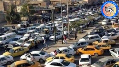 Photo of توجيه من مدير المرور بشان الزخم المروري ببغداد في اوقات الذروة