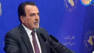 Photo of الأسدي قانون الجرائم الإلكترونية سيشرع في جلسات البرلمان المقبلة