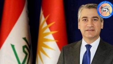 Photo of كردستان: ملتزمون بنتائج الاتفاق مع الحكومة الاتحادية