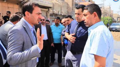 """Photo of الربيعي : بغداد ليست بحاجة لمؤتمر """" دولي """" بقدر حاجتها للتخلص من المفسدين وتواجد المخلصين"""