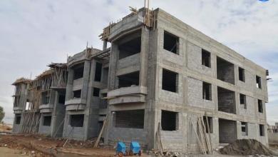 Photo of الاعمار تحقق مراحل متقدمة في مشروع انشاء سبع ابنية مدرسية في الموصل