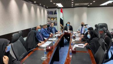 Photo of لجنة التربية تصدر بياناً بشأن ارتفاع اصابات كورونا وانعكاساتها على قطاع التربية