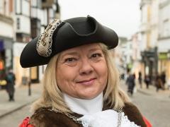 Mayor of Guildford