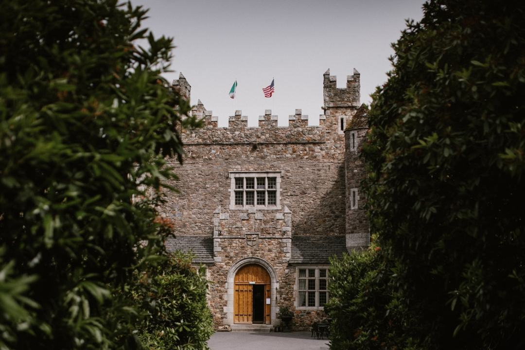waterford castle, ireland wedding, irelandwedding photographer