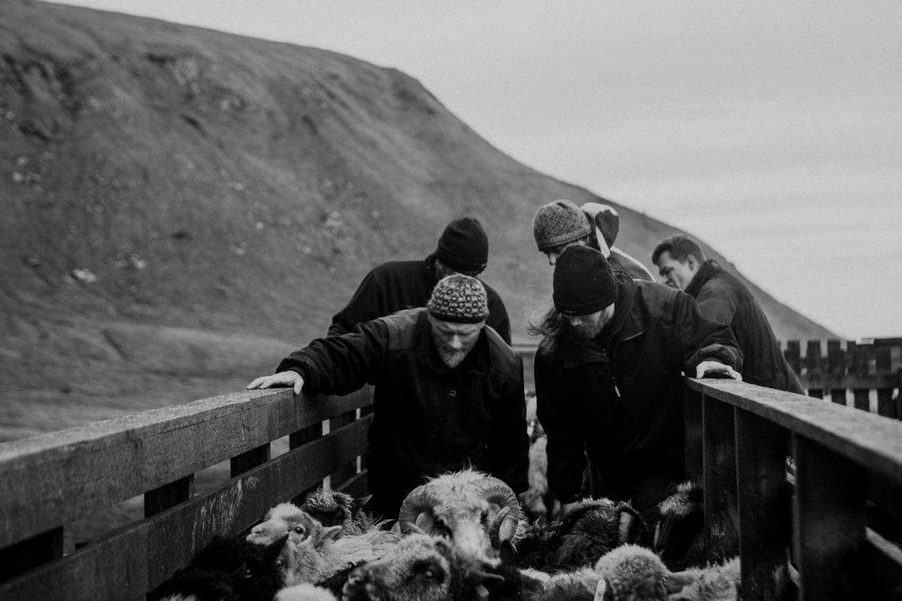 Faroe Islands culture